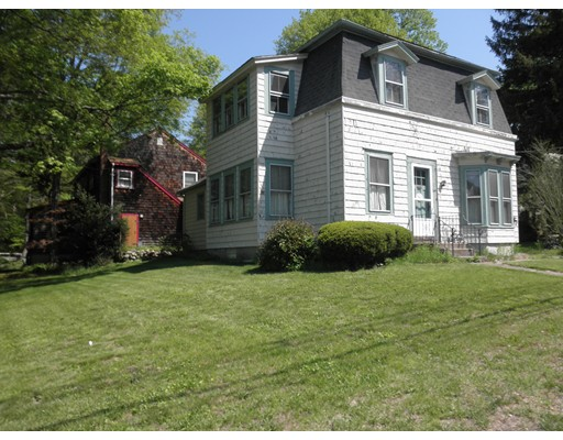 Multi-Family Home for Sale at 64 E Bacon Street Plainville, 02762 United States