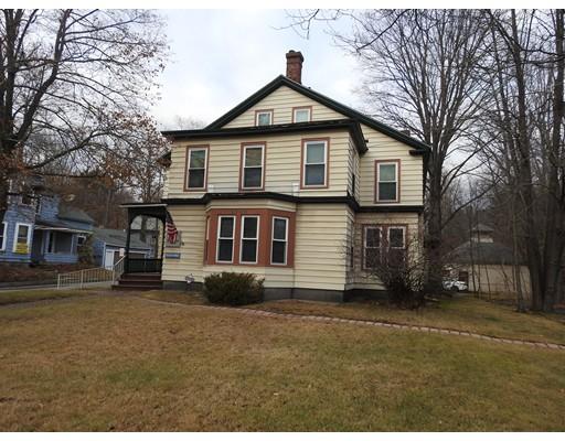 商用 为 出租 在 1782 Main Street 1782 Main Street Athol, 马萨诸塞州 01331 美国