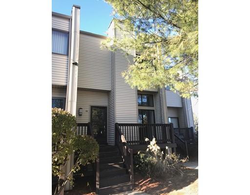 Appartement en copropriété pour l à louer à 255 North Rd #56 255 North Rd #56 Chelmsford, Massachusetts 01824 États-Unis
