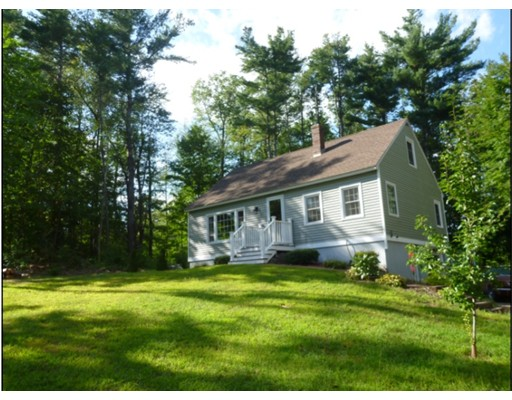Casa Unifamiliar por un Venta en 18 Russett Lane Hampstead, Nueva Hampshire 03826 Estados Unidos