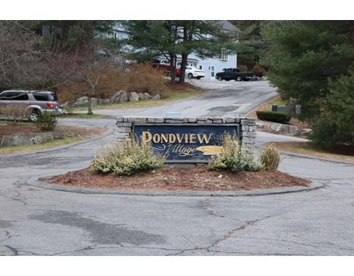 Condominium for Sale at 302 Pondview 302 Pondview Tyngsborough, Massachusetts 01879 United States