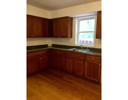 Single Family Home for Rent at 434 Newport Avenue Attleboro, Massachusetts 02703 United States