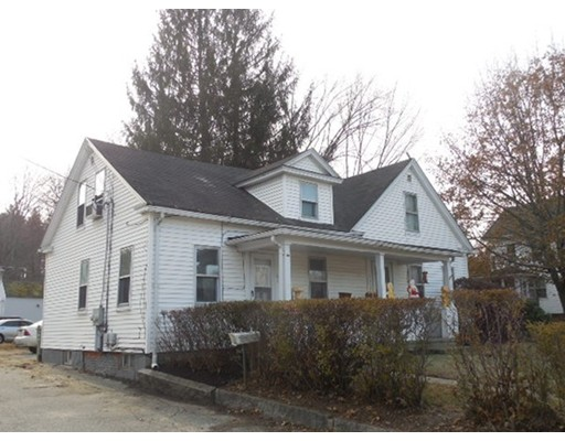 Multi-Family Home for Sale at 359 Main Street 359 Main Street Douglas, Massachusetts 01516 United States