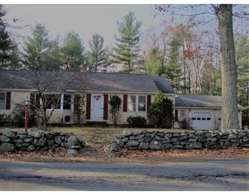 独户住宅 为 销售 在 165 Howard Street 165 Howard Street 诺斯伯勒, 马萨诸塞州 01532 美国
