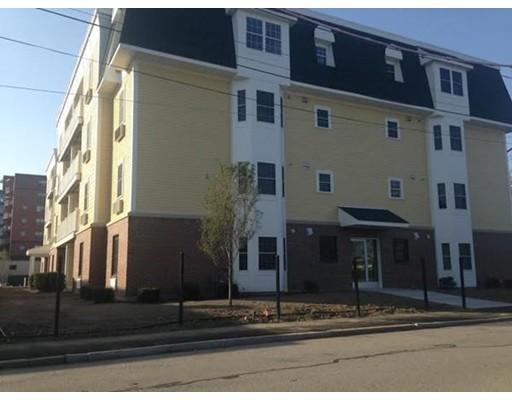 Condominio por un Alquiler en 39 Fayette St #205 39 Fayette St #205 Quincy, Massachusetts 02171 Estados Unidos