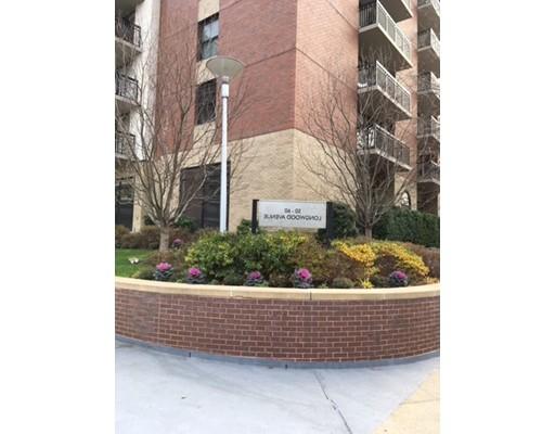 Condominio per Vendita alle ore 60 Longwood Avenue 60 Longwood Avenue Brookline, Massachusetts 02446 Stati Uniti