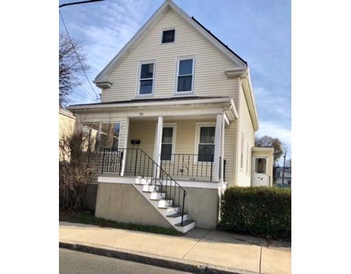 Maison unifamiliale pour l Vente à 71 Read Street 71 Read Street Winthrop, Massachusetts 02152 États-Unis