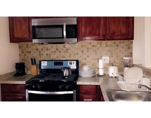 独户住宅 为 出租 在 36 Gordon Street 波士顿, 马萨诸塞州 02134 美国