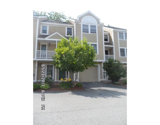 Condominio por un Venta en 14 village way 14 village way Holden, Massachusetts 01520 Estados Unidos