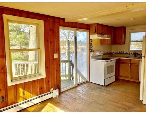 独户住宅 为 销售 在 3 Ames Island Road Wareham, 02571 美国