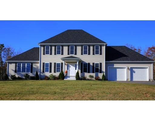 独户住宅 为 销售 在 25 Nautical Way 普利茅斯, 02360 美国