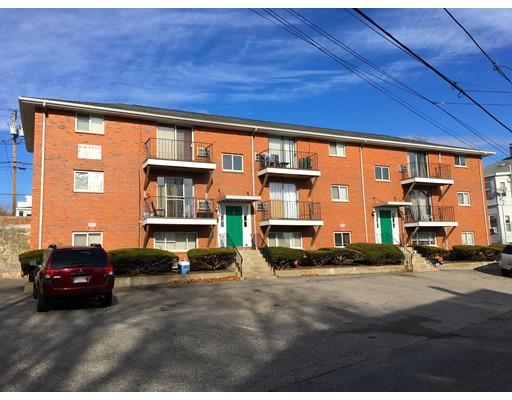 Commercial for Sale at 38 Filomena Street 38 Filomena Street Weymouth, Massachusetts 02189 United States