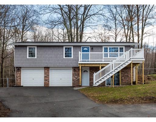 Single Family Home for Sale at 35 Summit Street 35 Summit Street Belchertown, Massachusetts 01007 United States
