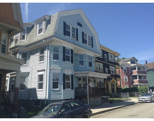 Multi-Family Home for Sale at 4 Hiawatha Road Boston, Massachusetts 02126 United States