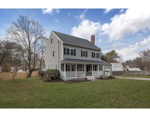 Casa Unifamiliar por un Venta en 20 Woodlawn Drive 20 Woodlawn Drive Millis, Massachusetts 02054 Estados Unidos