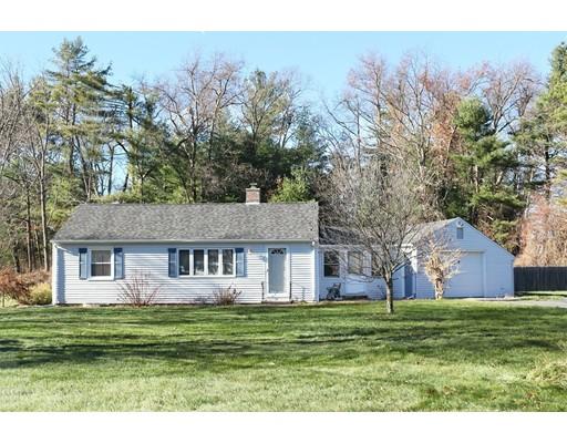 Maison unifamiliale pour l Vente à 1 Meadowview Road 1 Meadowview Road Wilbraham, Massachusetts 01095 États-Unis
