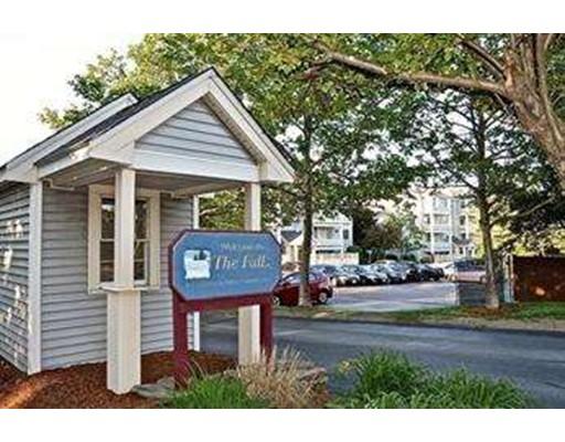 Condominio por un Alquiler en 200 Falls Blvd #203 200 Falls Blvd #203 Quincy, Massachusetts 02169 Estados Unidos