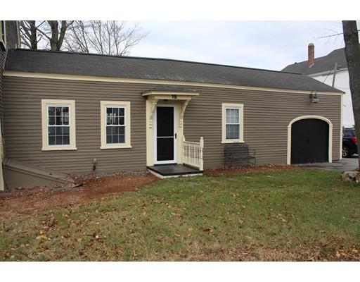 独户住宅 为 出租 在 16 Andover Road Billerica, 马萨诸塞州 01821 美国