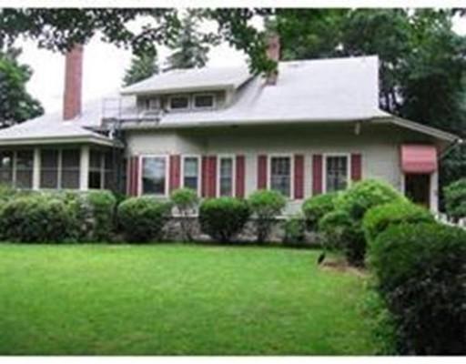 Casa Unifamiliar por un Alquiler en 6 Tolland Road 6 Tolland Road North Andover, Massachusetts 01845 Estados Unidos