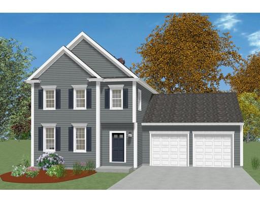 واحد منزل الأسرة للـ Sale في 31 Skyview Drive 31 Skyview Drive Millbury, Massachusetts 01527 United States