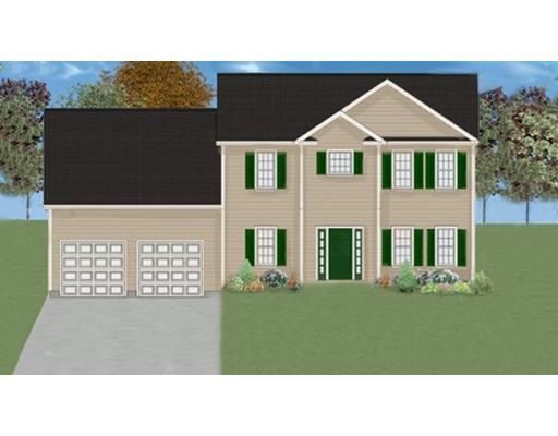 Casa Unifamiliar por un Venta en 32 Skyview Drive 32 Skyview Drive Millbury, Massachusetts 01527 Estados Unidos