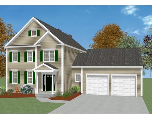 واحد منزل الأسرة للـ Sale في 26 Skyview Drive 26 Skyview Drive Millbury, Massachusetts 01527 United States