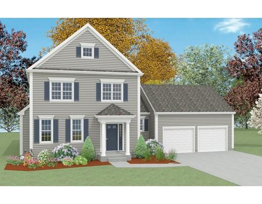واحد منزل الأسرة للـ Sale في 29 Skyview Drive 29 Skyview Drive Millbury, Massachusetts 01527 United States