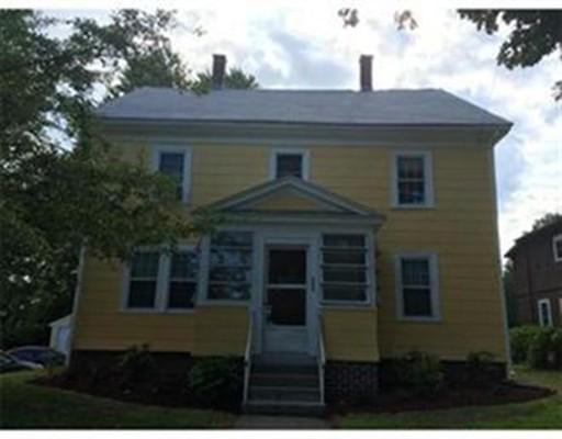 独户住宅 为 出租 在 264 Franklin Street 264 Franklin Street 弗雷明汉, 马萨诸塞州 01702 美国