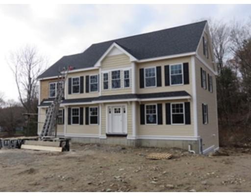 Casa Unifamiliar por un Venta en 1 Palmer Lane 1 Palmer Lane Georgetown, Massachusetts 01833 Estados Unidos