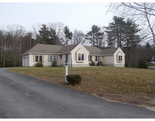 Single Family Home for Sale at 85 Eagle Road Winchendon, 01475 United States