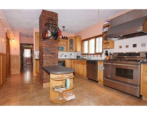 独户住宅 为 出租 在 93 Partridge Avenue Somerville, 02145 美国