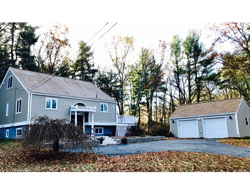 Single Family Home for Sale at 16 Commerford Road 16 Commerford Road Concord, Massachusetts 01742 United States