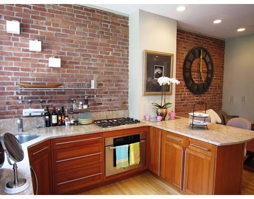 Additional photo for property listing at 64 Highland Avenue  坎布里奇, 马萨诸塞州 02139 美国