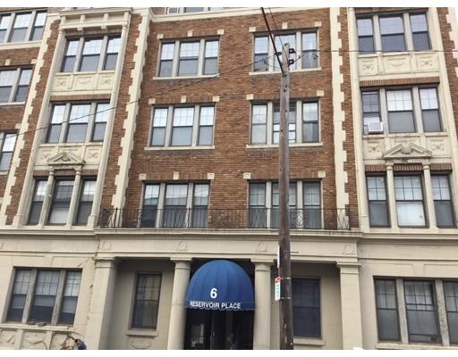 Condominium for Sale at 6 Sutherland Road 6 Sutherland Road Boston, Massachusetts 02135 United States