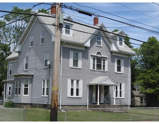Appartement pour l à louer à 153 Holten Street #1 153 Holten Street #1 Danvers, Massachusetts 01923 États-Unis