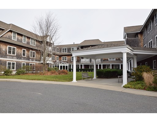 Condominio por un Venta en 18 West Road 18 West Road Orleans, Massachusetts 02653 Estados Unidos