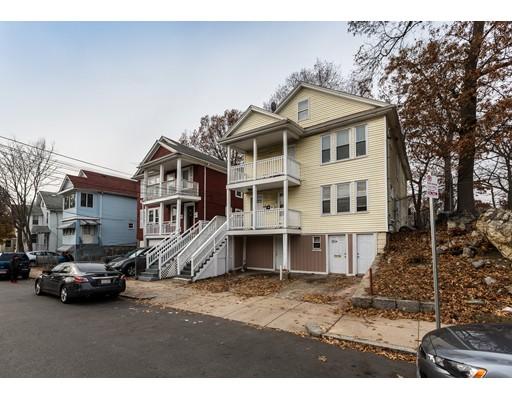 多户住宅 为 销售 在 231 W Selden Street 波士顿, 马萨诸塞州 02126 美国