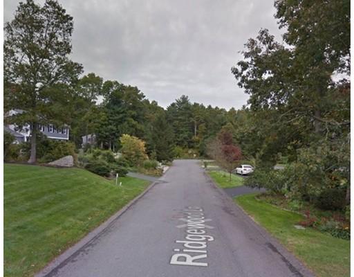 Land for Sale at Ridgewood Lane Marion, Massachusetts 02780 United States