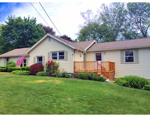 واحد منزل الأسرة للـ Rent في 4 Tupelo Road #1 4 Tupelo Road #1 Cohasset, Massachusetts 02025 United States