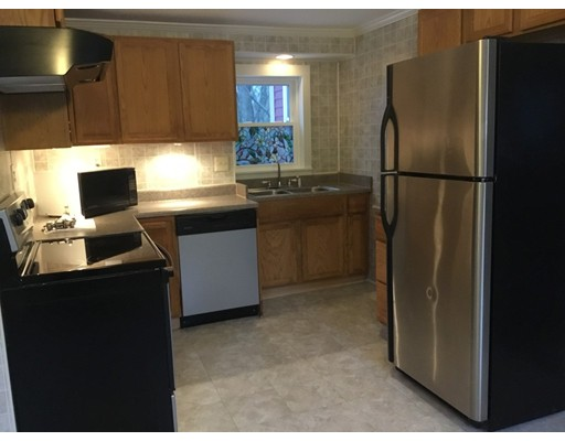 Single Family Home for Rent at 2 Park Street Westborough, Massachusetts 01581 United States