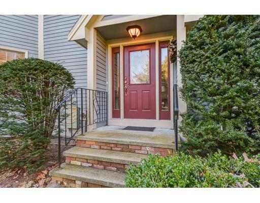 Appartement en copropriété pour l Vente à 31 Forest Lane 31 Forest Lane Hopkinton, Massachusetts 01748 États-Unis