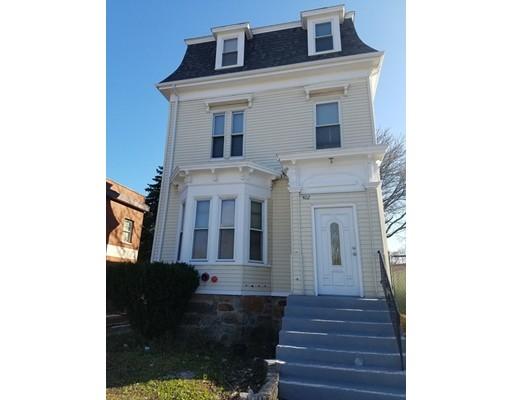 Casa Unifamiliar por un Alquiler en 402 Warren Street Boston, Massachusetts 02119 Estados Unidos