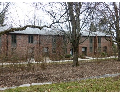Condominium for Sale at 3 Webster Court 3 Webster Court Amherst, Massachusetts 01002 United States