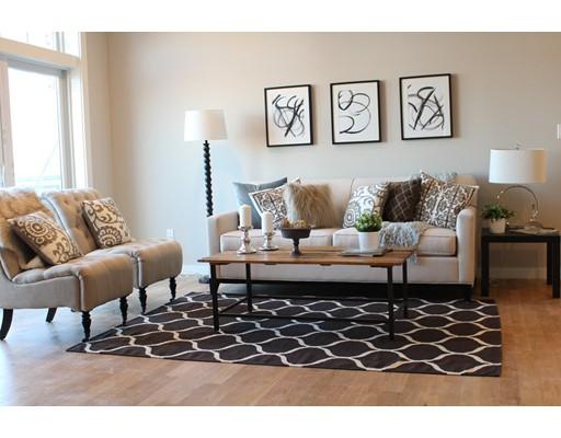 Appartement pour l à louer à 600 North Ave #302 600 North Ave #302 Wakefield, Massachusetts 01880 États-Unis