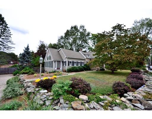 واحد منزل الأسرة للـ Rent في 183 Lowell Street 183 Lowell Street Andover, Massachusetts 01810 United States