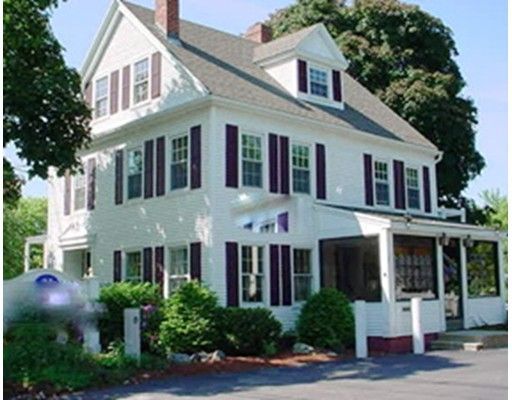 Commercial for Sale at 33 W Main Street 33 W Main Street Georgetown, Massachusetts 01833 United States