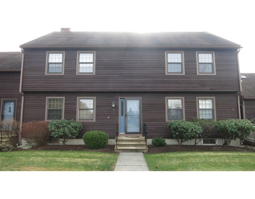 Condominium for Sale at 4 Heritage Way 4 Heritage Way Deerfield, Massachusetts 01373 United States