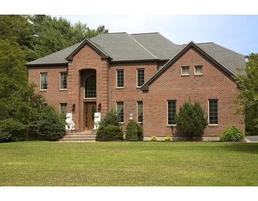 واحد منزل الأسرة للـ Sale في 27 Clearing Farm Road 27 Clearing Farm Road Kingston, Massachusetts 02364 United States