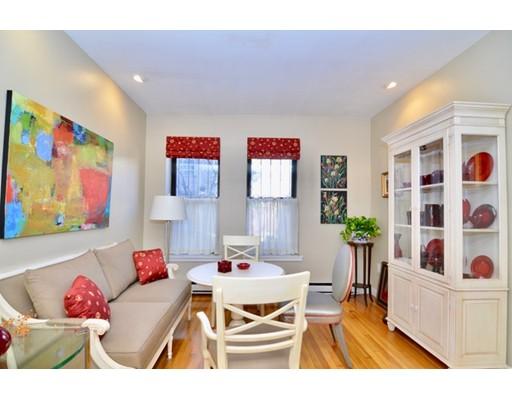 公寓 为 出租 在 8 Isabella St #2 8 Isabella St #2 波士顿, 马萨诸塞州 02118 美国