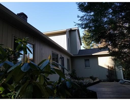 Single Family Home for Rent at 55 Jennifer Street 55 Jennifer Street Littleton, Massachusetts 01460 United States